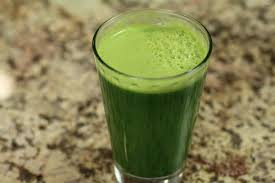 This image has an empty alt attribute; its file name is Green-Drink.jpg